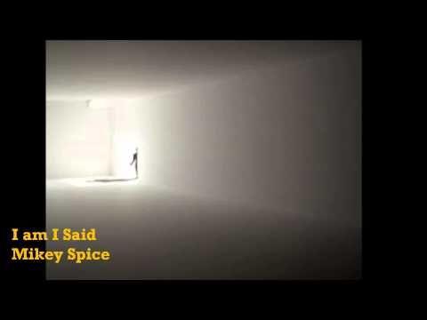 Mikey Spice - I AM I SAID - YouTube
