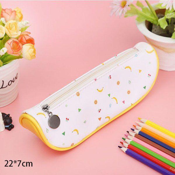 Fruit Style Pencil Case