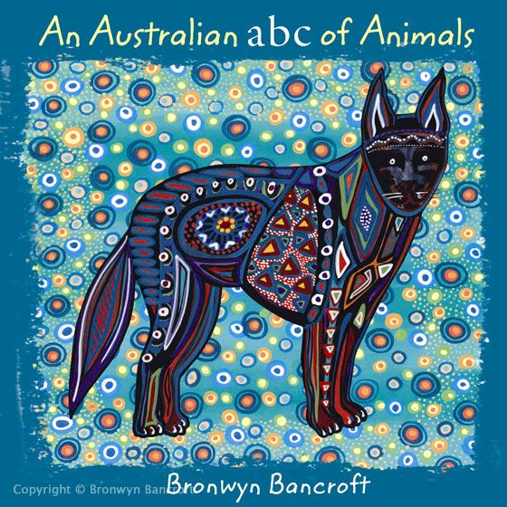 Great for an art project on Aboriginal art.  There's a great lesson using this book on the blog applesloveorangespdx.blogspot.com