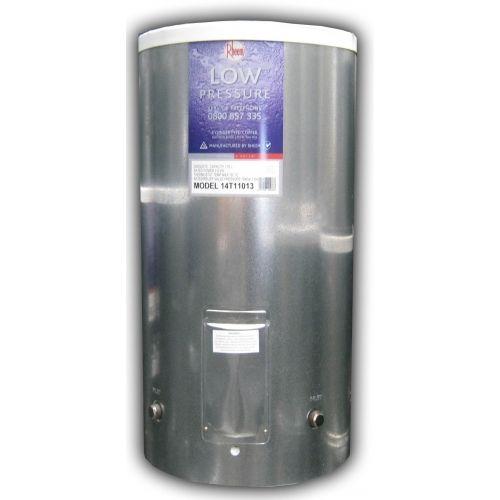 Rheem 110l Low Pressure Electric Water Heater Electric Water Heater Water Heating Water Heater
