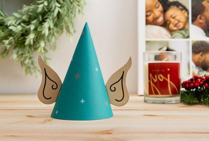 ▷ 1001 + Ideen an Weihnachten basteln mit Kindern | Weihnachten und ...