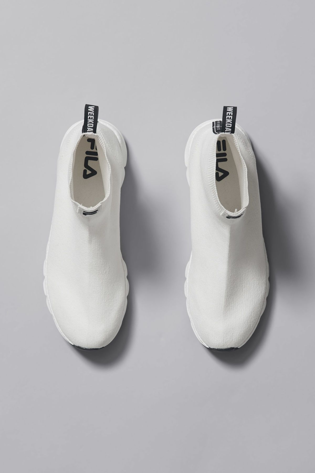White Sock 2019 Weekday Florence In Shoes FrSlippers hCsrQtd
