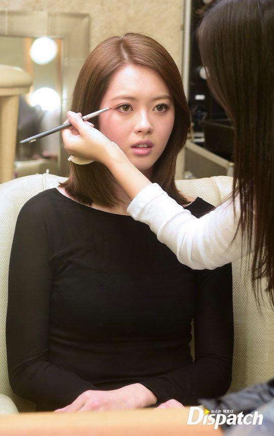 ボード「송혜교// The Beauty queen」のピン