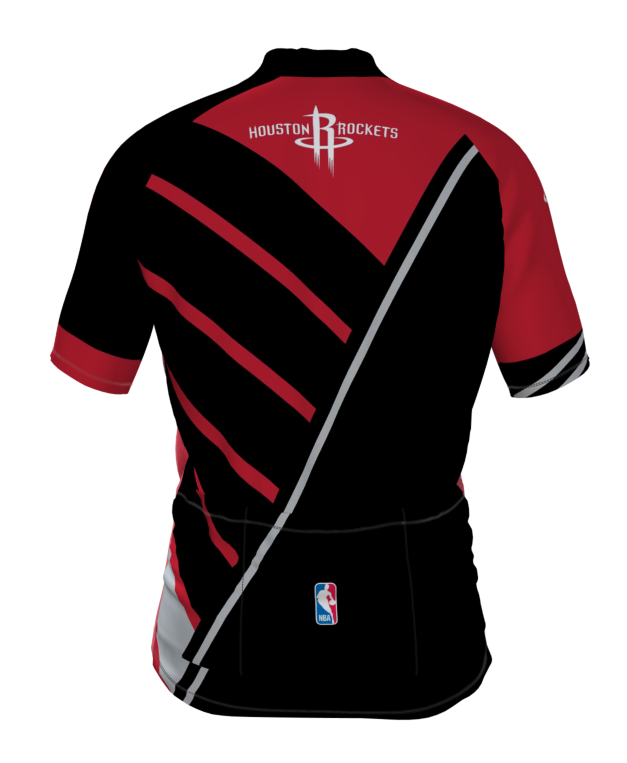 Houston Rockets Aero Cycling Jersey - see all the NBA choices at http    e5762b901
