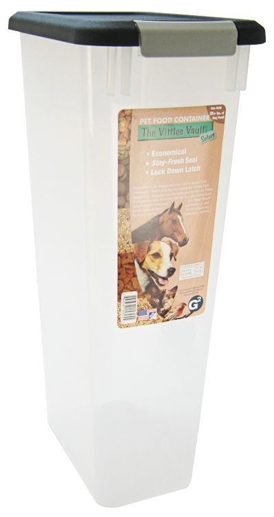 Vittles Vault Vittles Vault Select Pet Food Container Dog Food