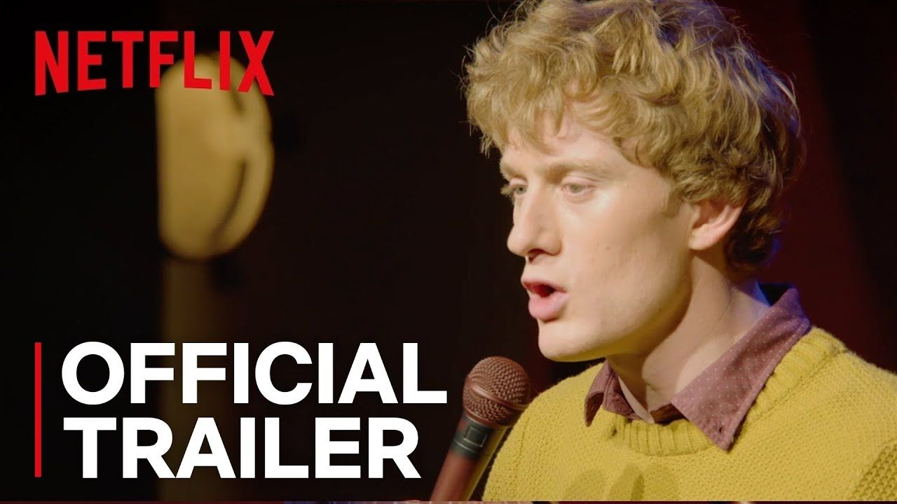 James acaster repertoire official trailer hd