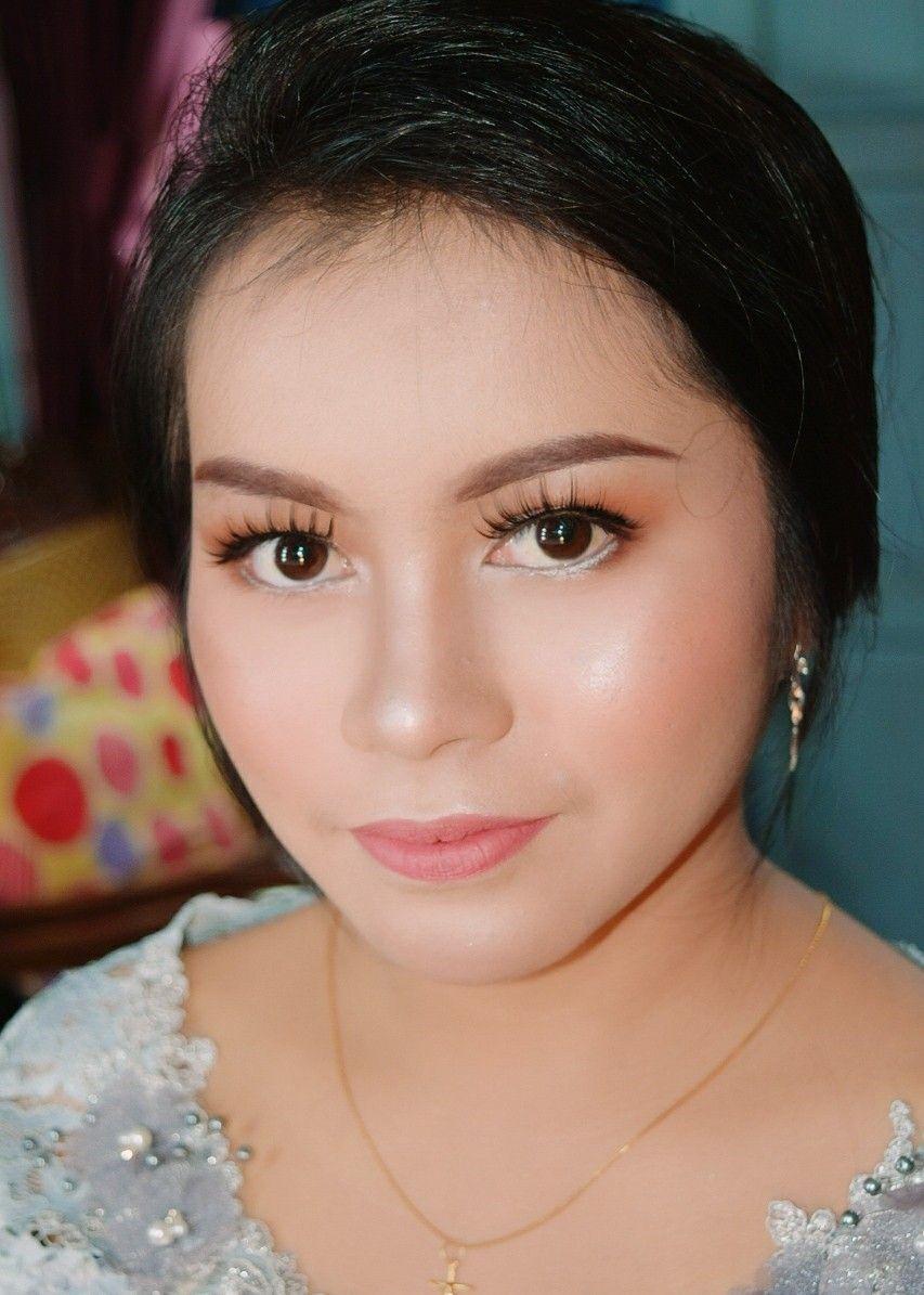 Makeup Wisuda Di 2020 Make Up Pengantin Pernikahan