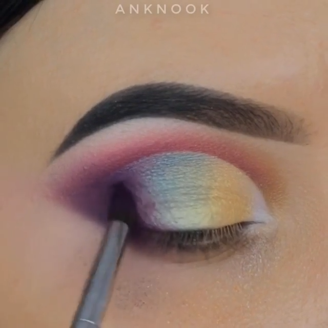 Impresionantes tutoriales de maquillaje de ojos!
