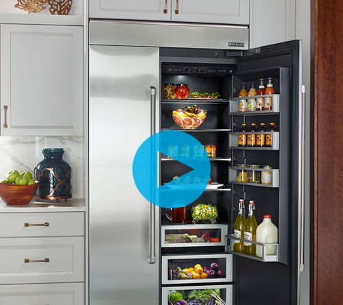 Refrigerators Video Jenn Air Pacific Sales A 1 Home Decor