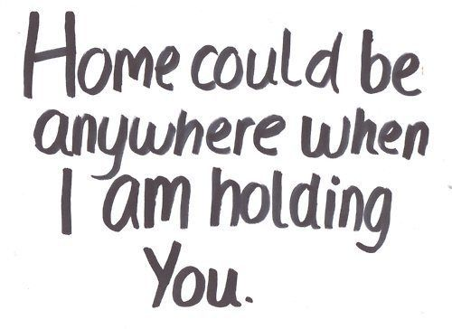 I Always Think This When Tell You M Home