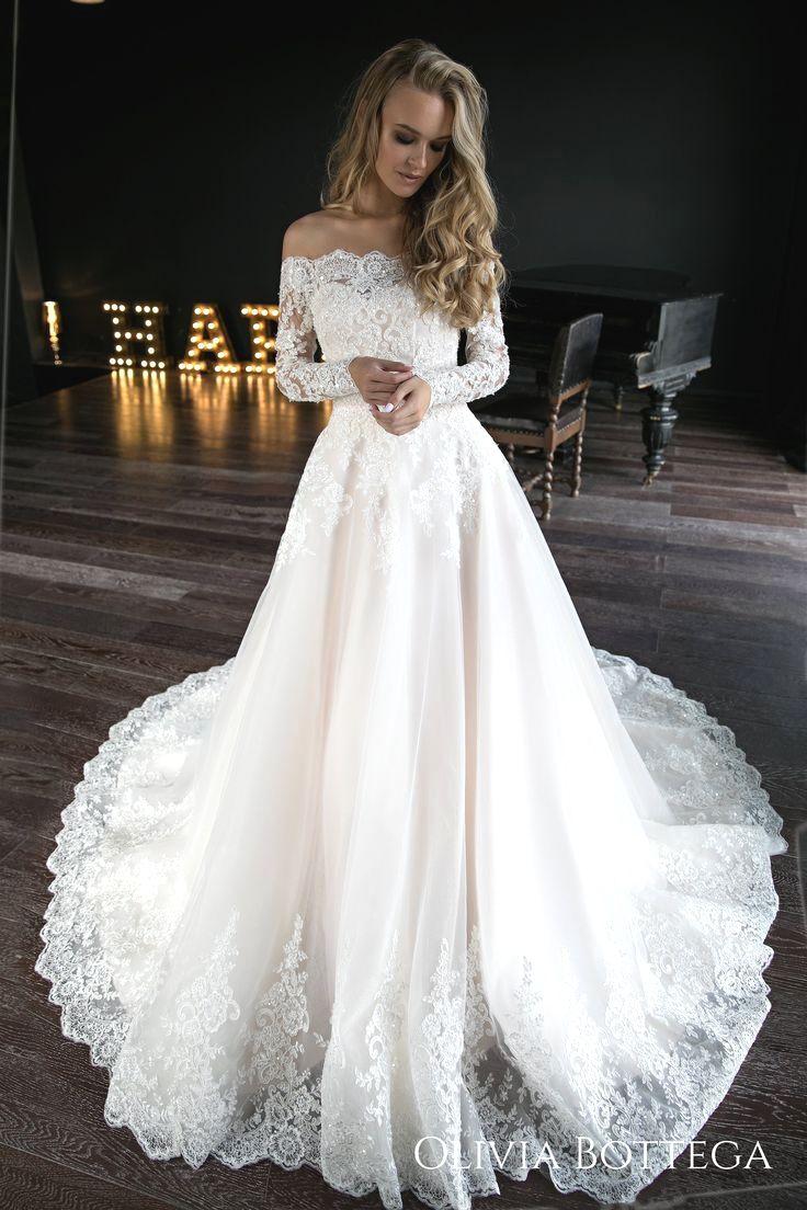 Pin von Lea Schulte auf Hochzeit (mit Bildern)  Hochzeitskleid