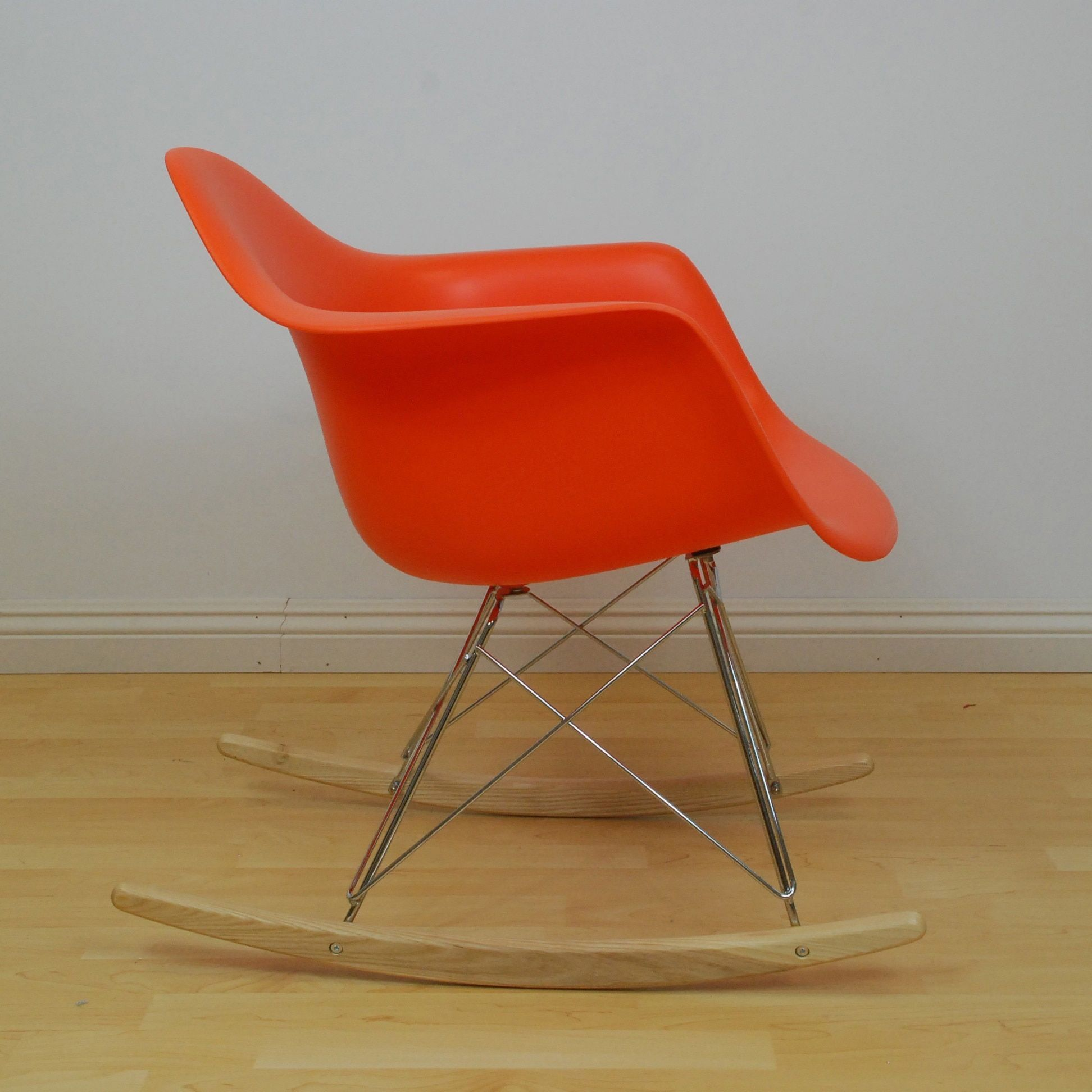 Strange Mod Made Paris Tower Rocker Rocking Chair Products Lamtechconsult Wood Chair Design Ideas Lamtechconsultcom