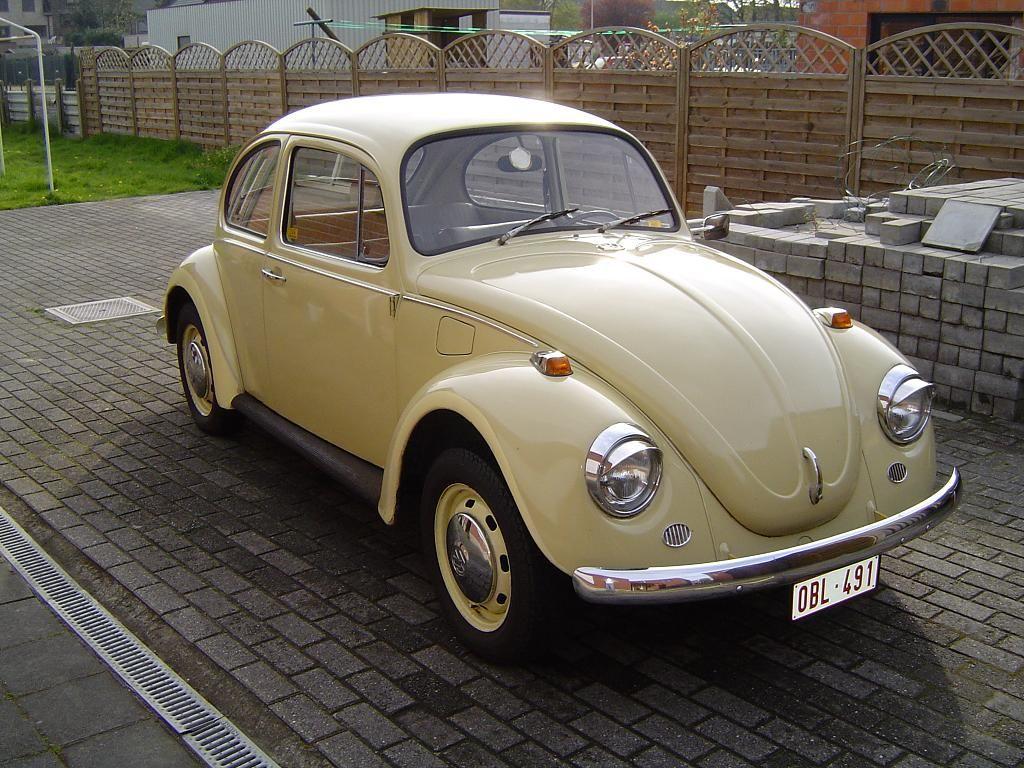 Volkswagen kever 1970