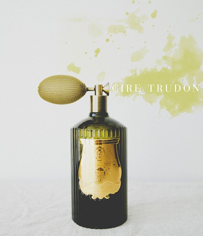 Kitchy Kitchen Decor: My Favorite Room Spray And Candle! CIRE TRUDON // THE KITCHY KITCHEN