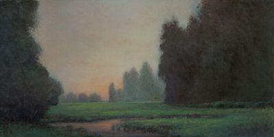 Don Bishop fine art studio landscapes - Don Bishop Studio