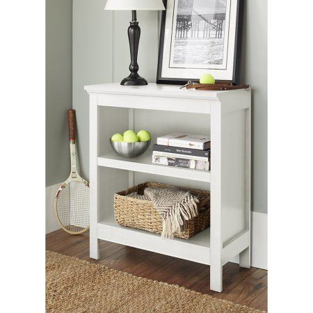 Free Shipping Buy 10 Spring Street Burlington Collection 2 Shelf Bookcase Multi With Images Home Office Furniture Design Home Office Furniture Sets Home Office Furniture