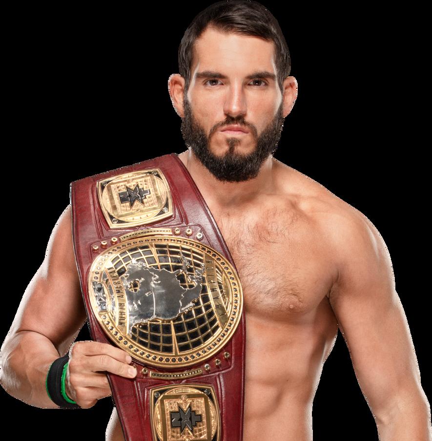Johnny Gargano 2019 North American Champion Png By Ambriegnsasylum16 North American Champion Johnny