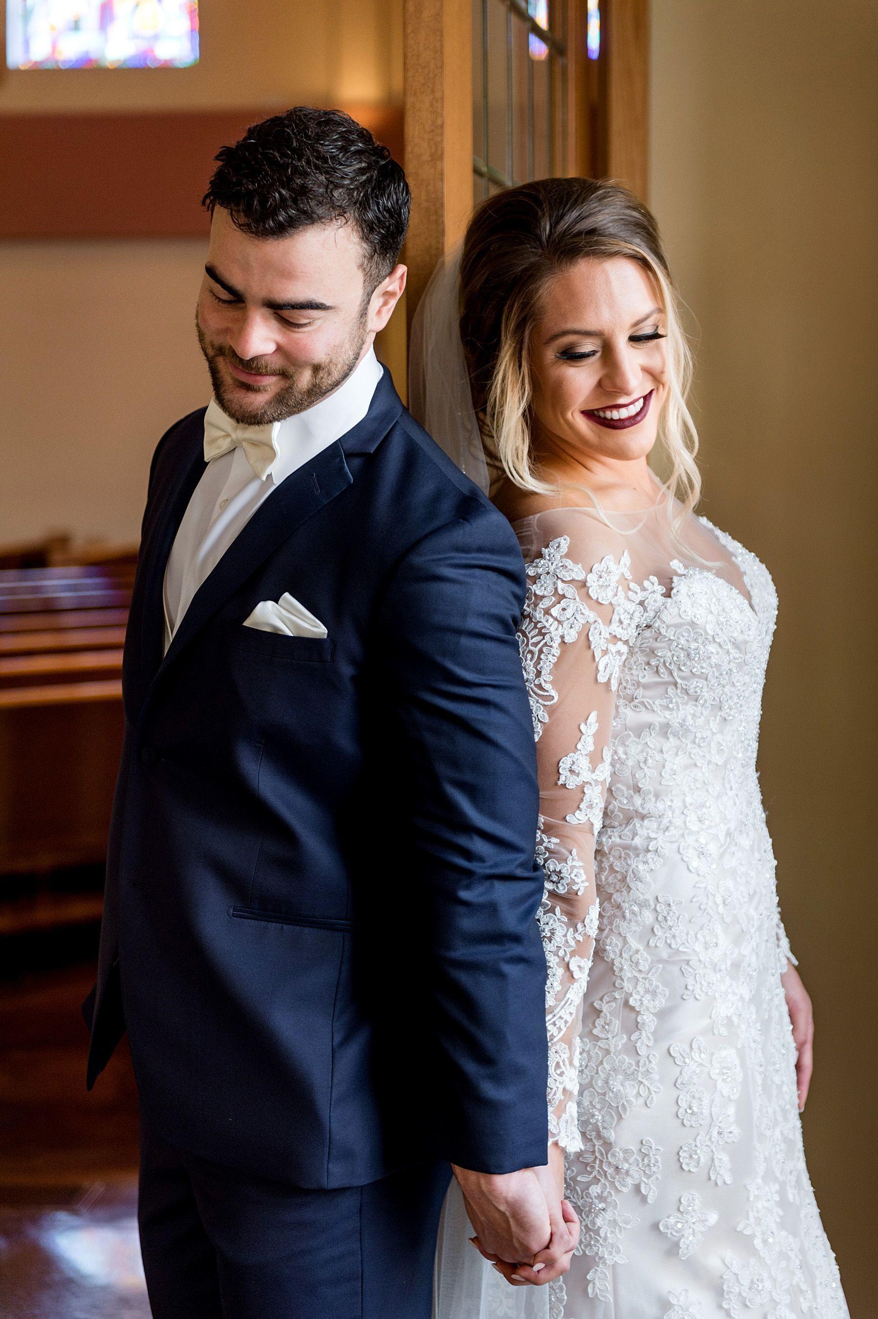 Wedding Photos by Saint Louis Wedding Photographer, Ashley