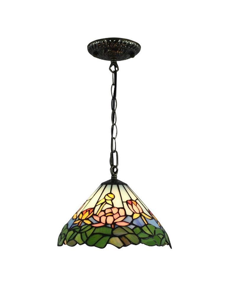 in p style pendant light lamp lights tiffany amora sunflower lighting wide