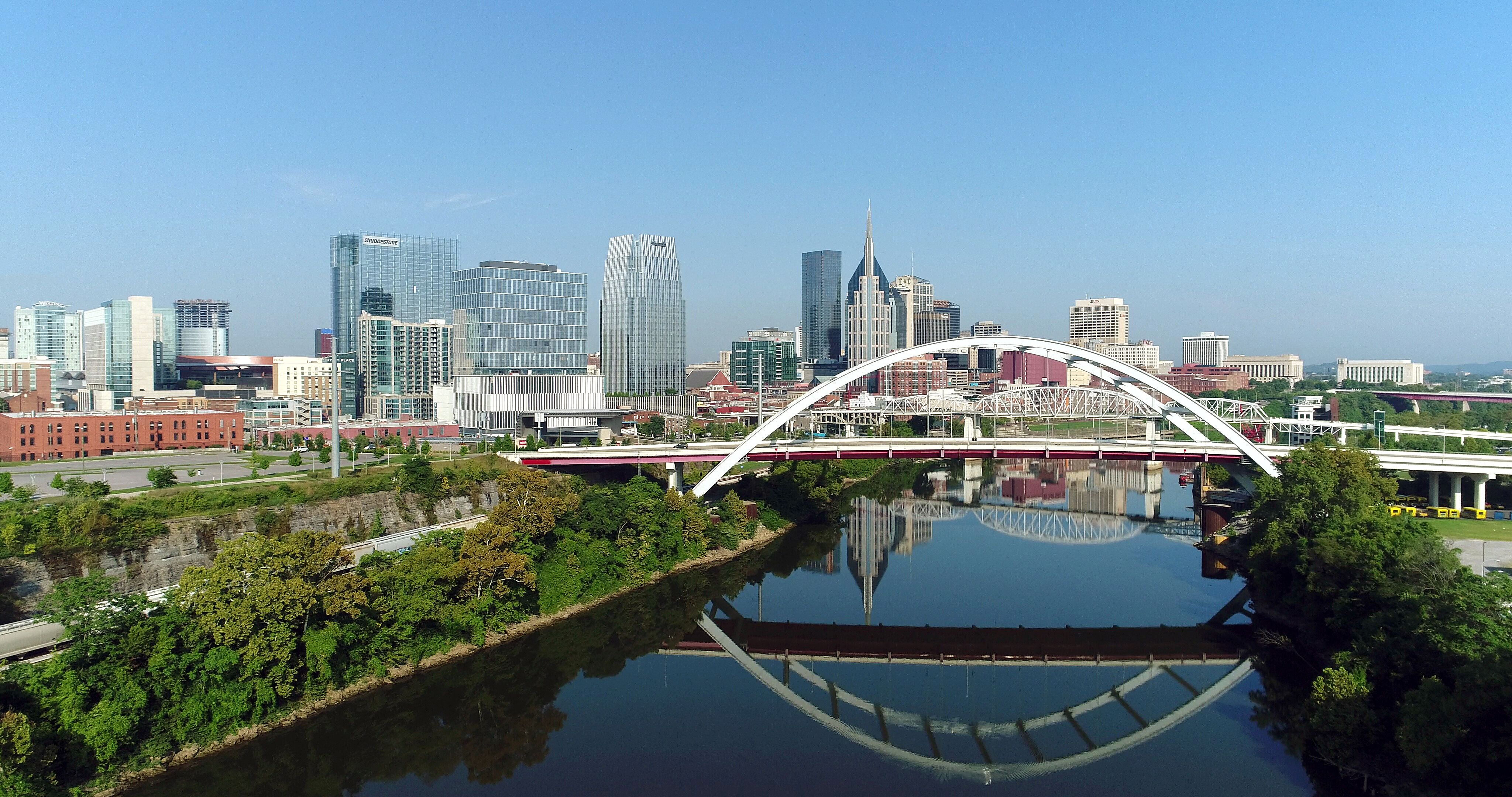 Make Nashville your New Year's Resolution by picking the