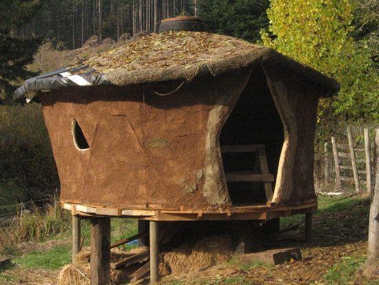 DIY Yurt Build a Homemade Yurt Homesteading - The ...