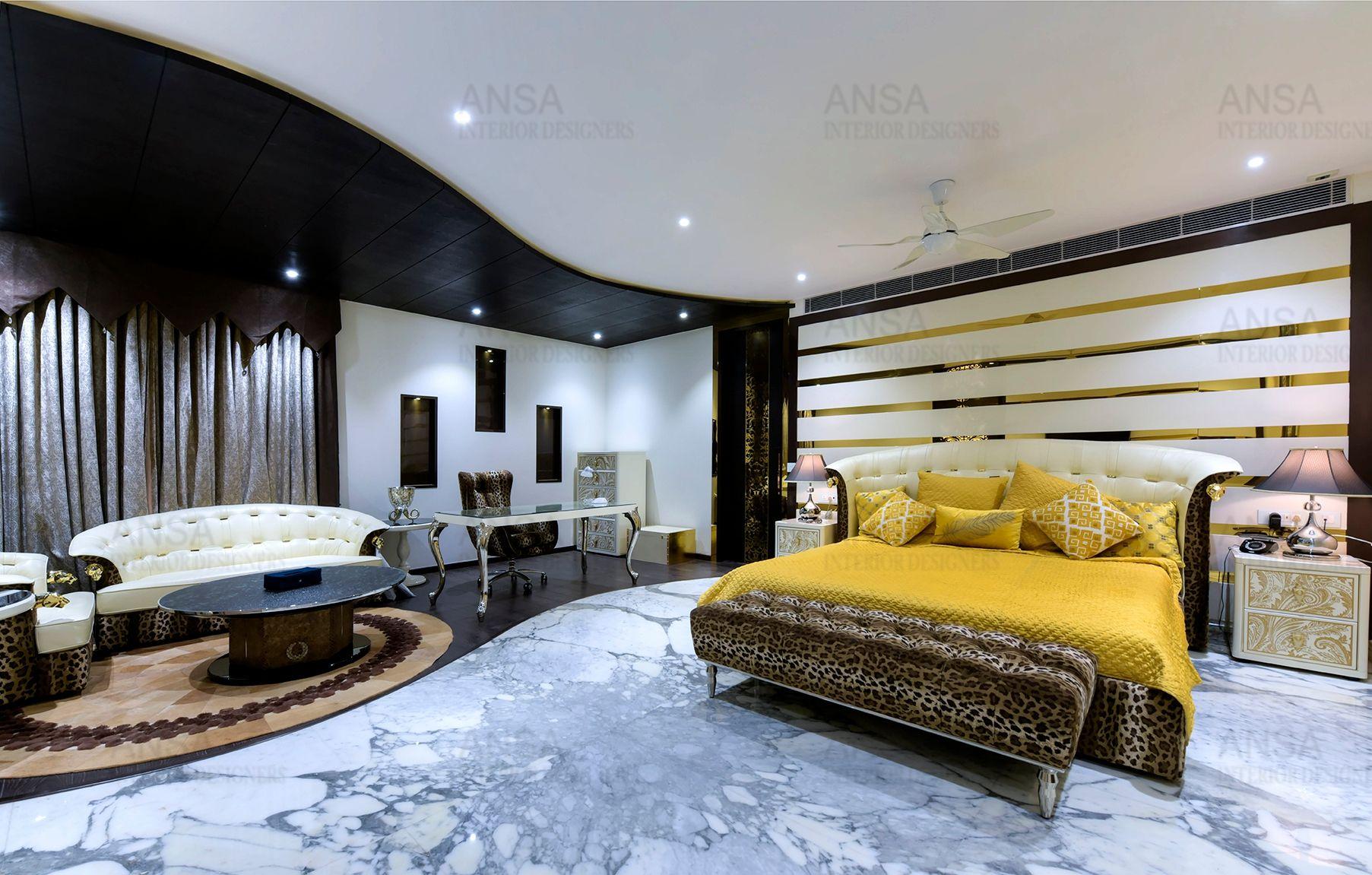 Bedroom Interior Design By Best Interior Designer In Delhi Ncr