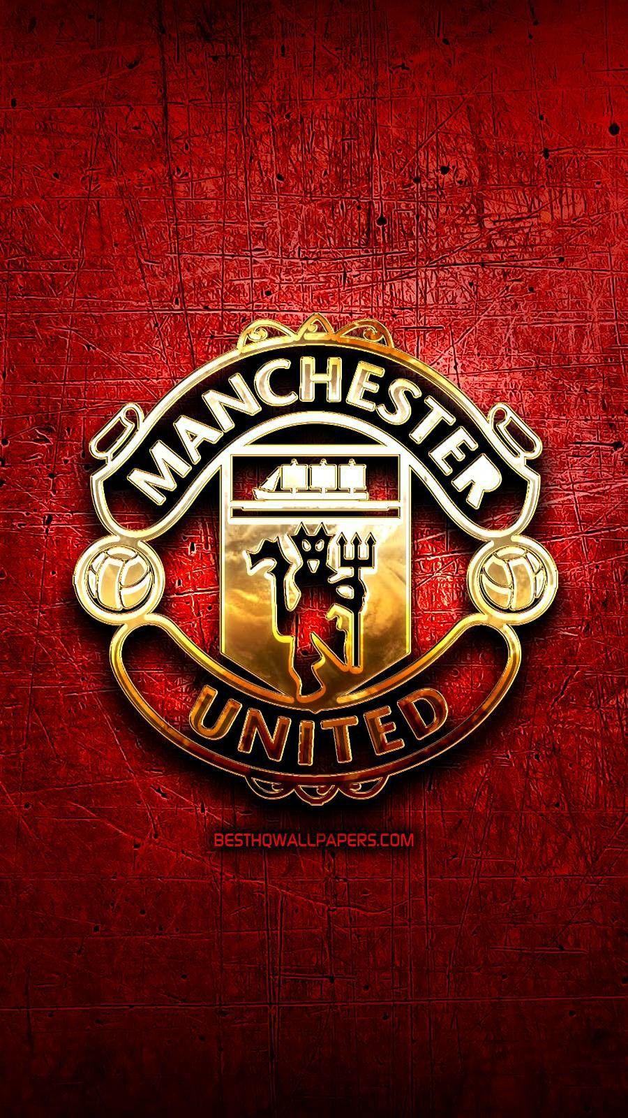 Pin Oleh Arsenal Minmin Di Manchester United Wallpaper