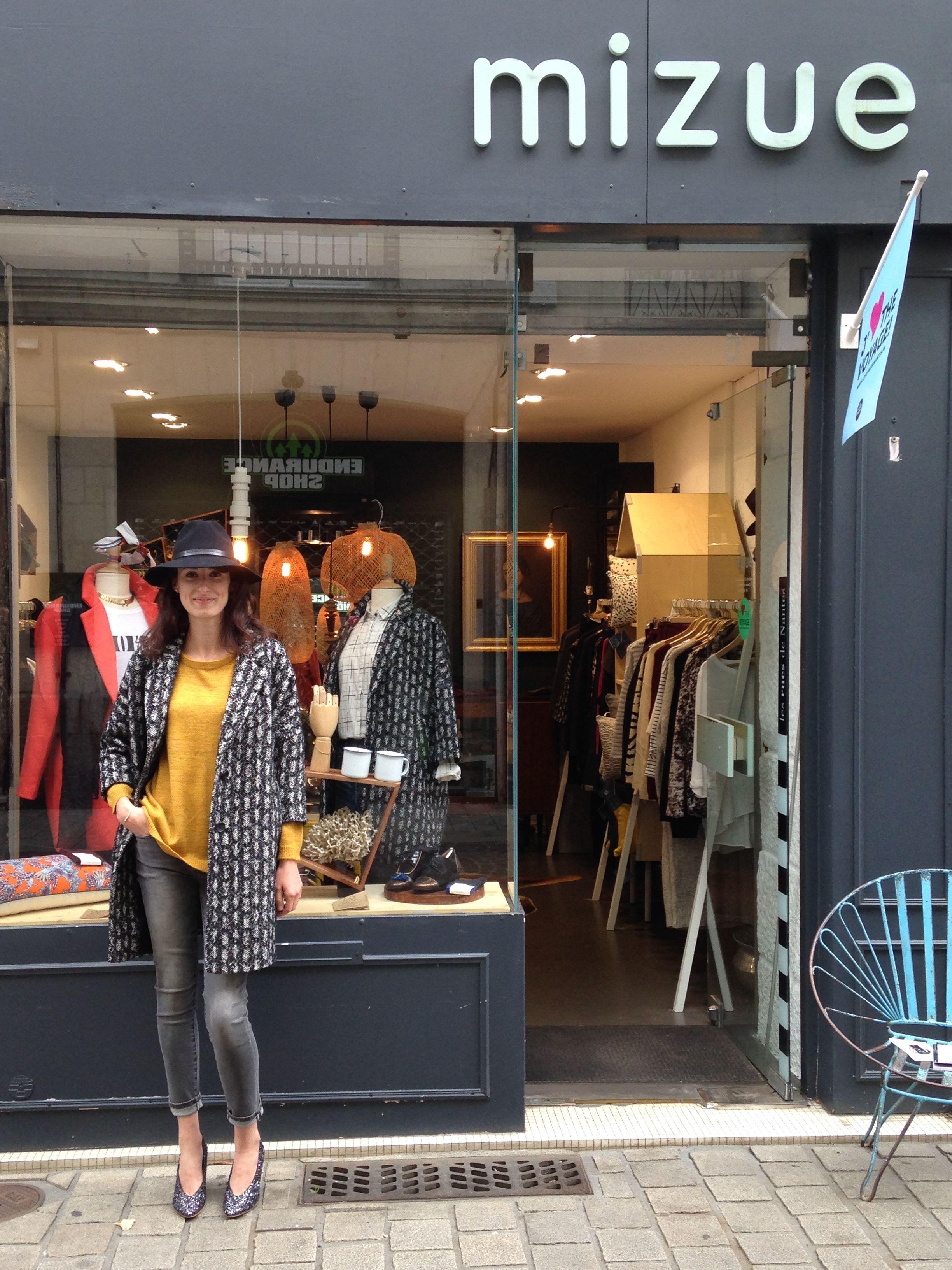 c5455a60912c8f Mizué, The boutique incontournable sur Nantes | Deco boutique ...