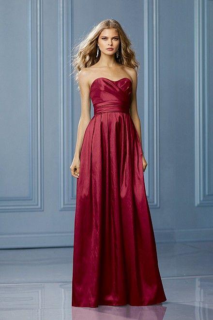 Wtoo Maids Dress 470 | Watters.com