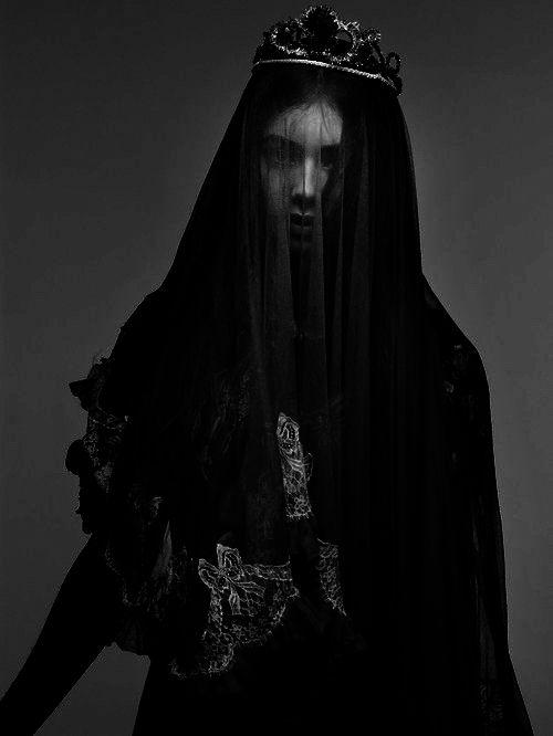 The Dark Queen | Darkness | Pinterest