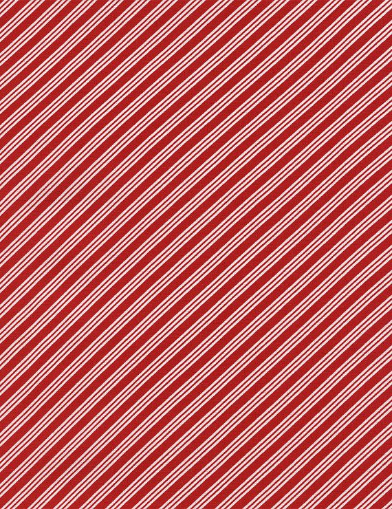 Red White Bias Stripe Fabric Timeless Treasures C2292 Products