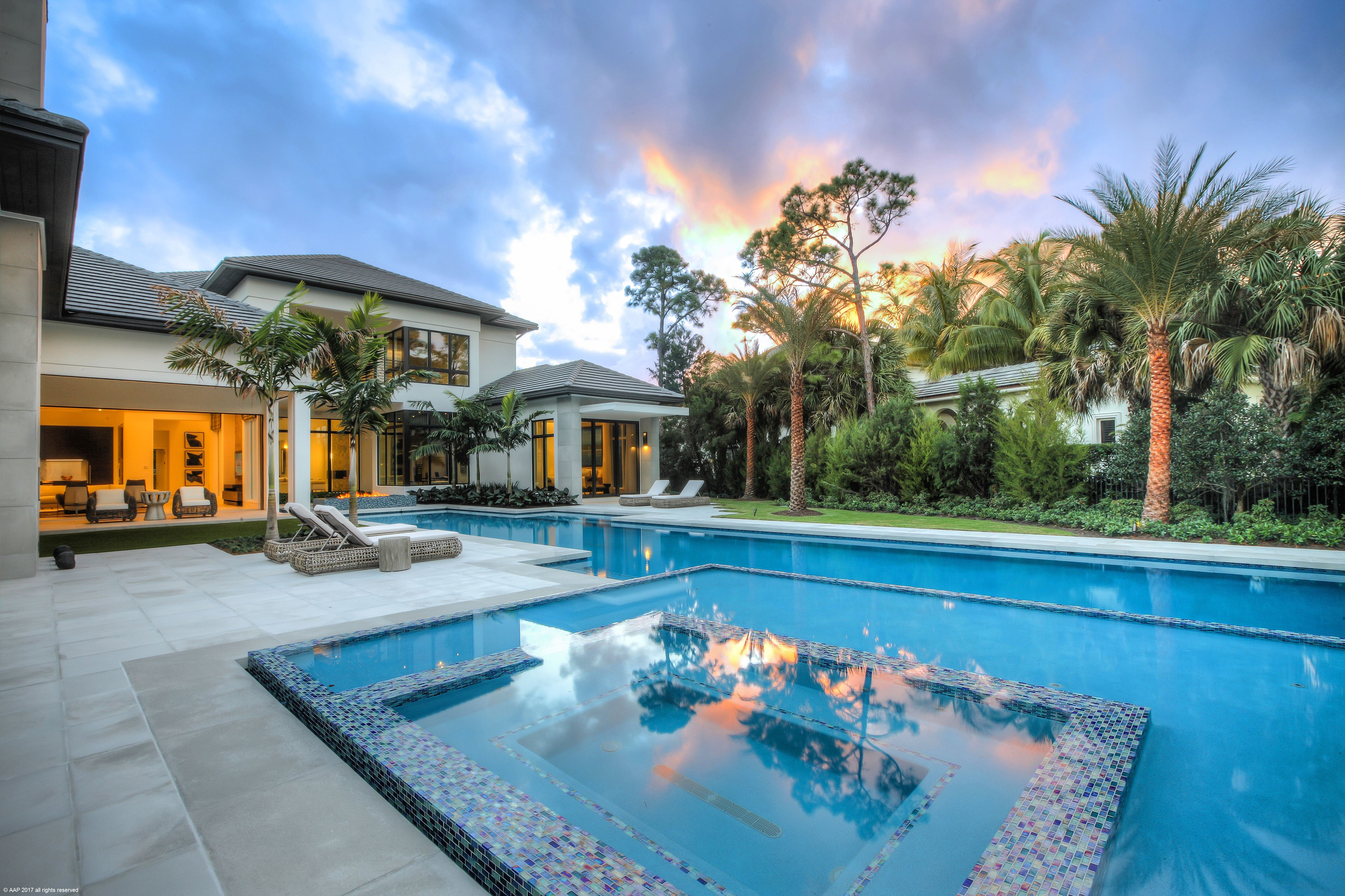 Outdoor Living Area | Dream pools, Spa pool on Outdoor Living Pool And Spa id=28931