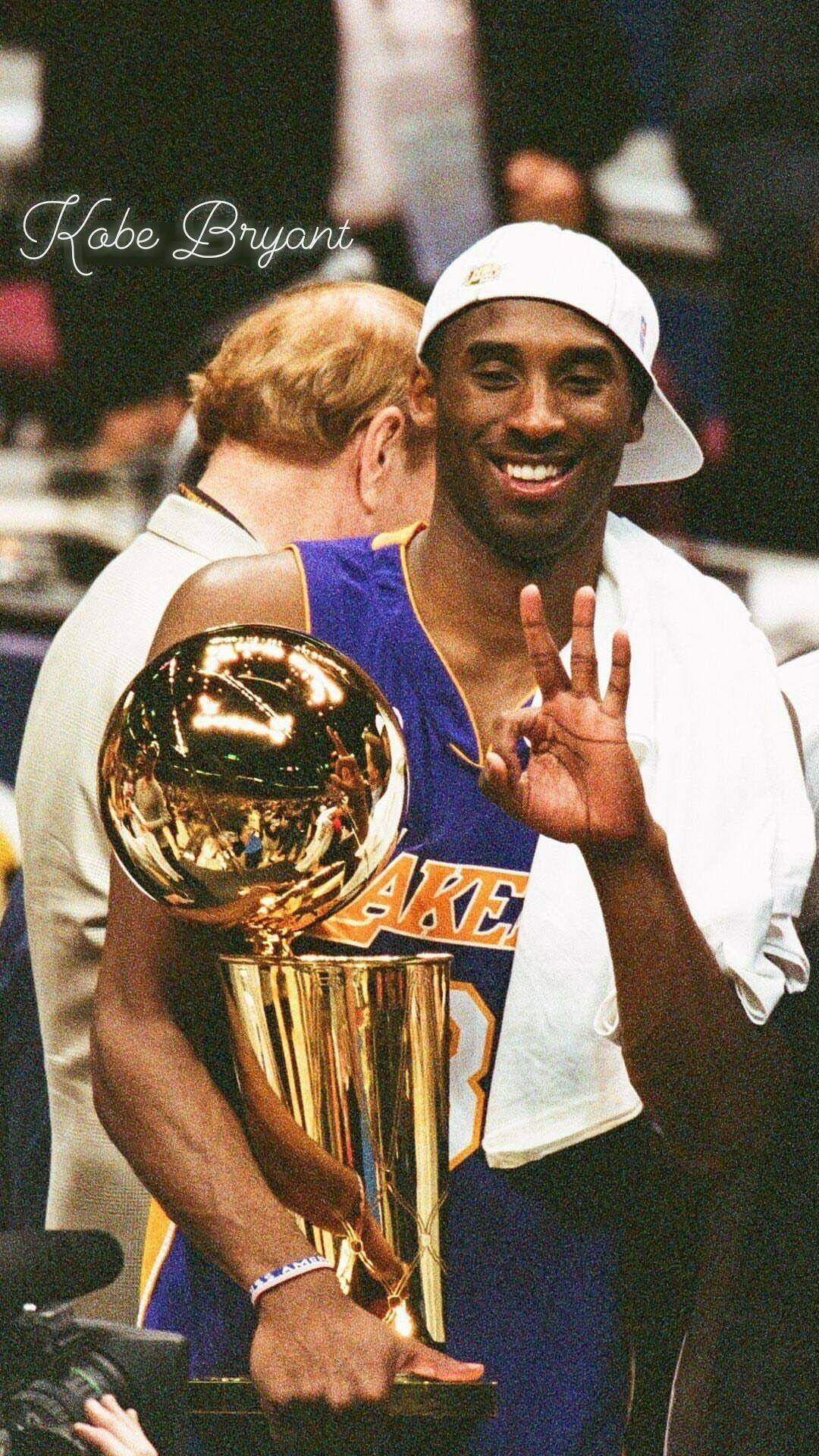 The Black Mamba Captured His Third Nba Championship Kobe Bryant Pictures Kobe Bryant Kobe Bryant Poster
