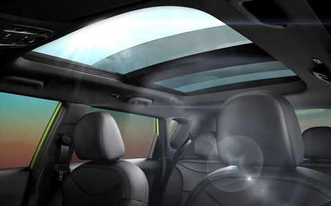 More Sun Roof To Share Kia Soul Interior Kia Soul Kia