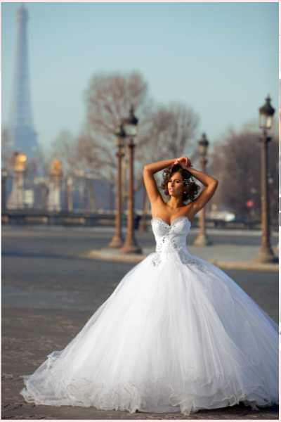 Vestidos noiva 2015 micaela oliveira