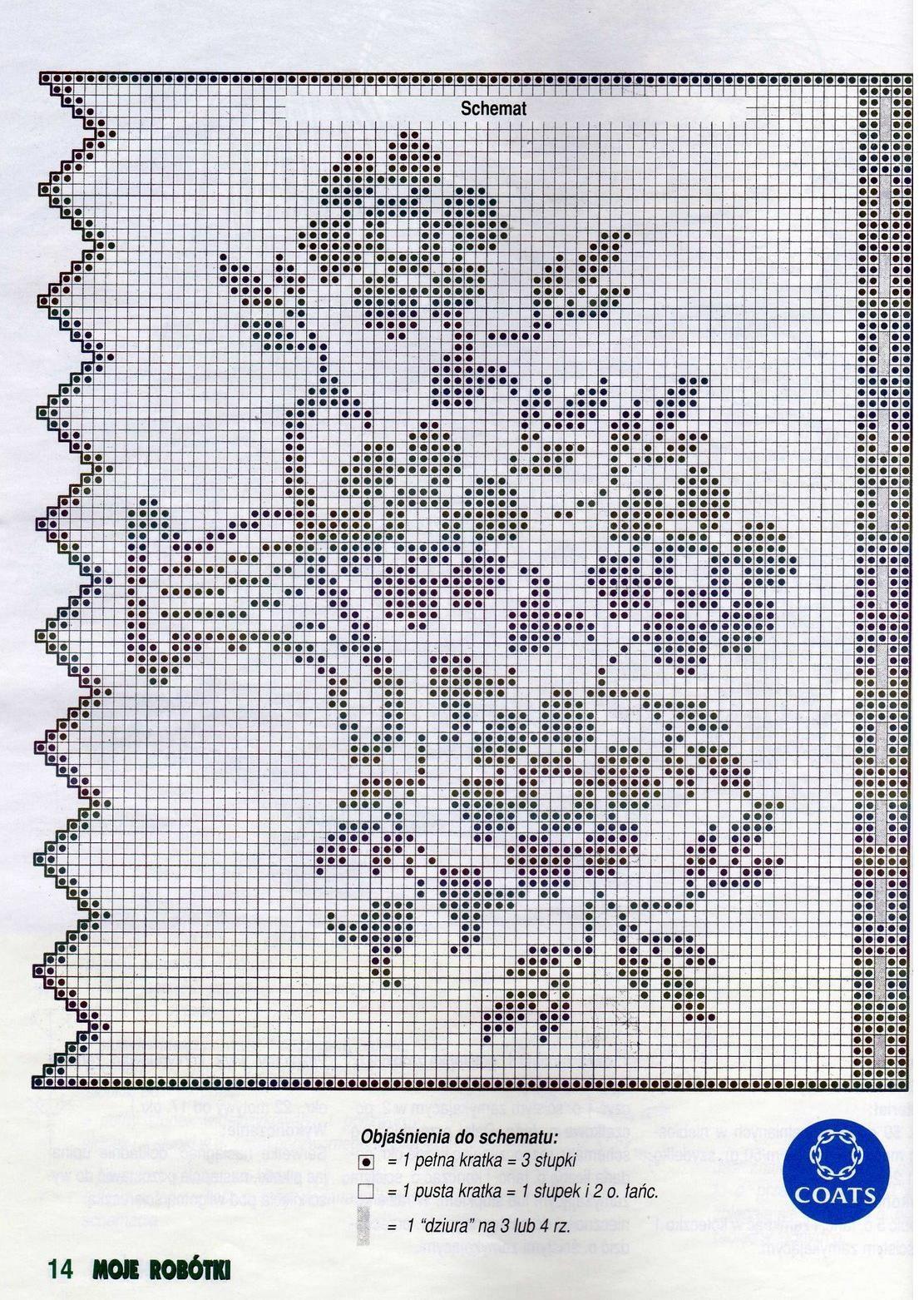 Archivo de álbumes | crochet-filet | Pinterest | Álbum, Cortinas y ...