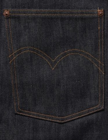 285a4816 A Rough Guide To Levi's 501 Vintage Jeans - 1873 to 1944   Levis ...
