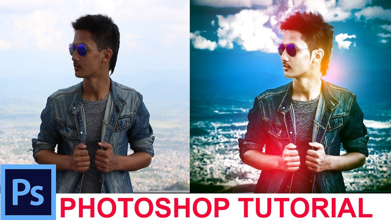 Photoshop tutorial simple photo editing for beginners photoshop tutorial simple photo editing for beginners baditri Images