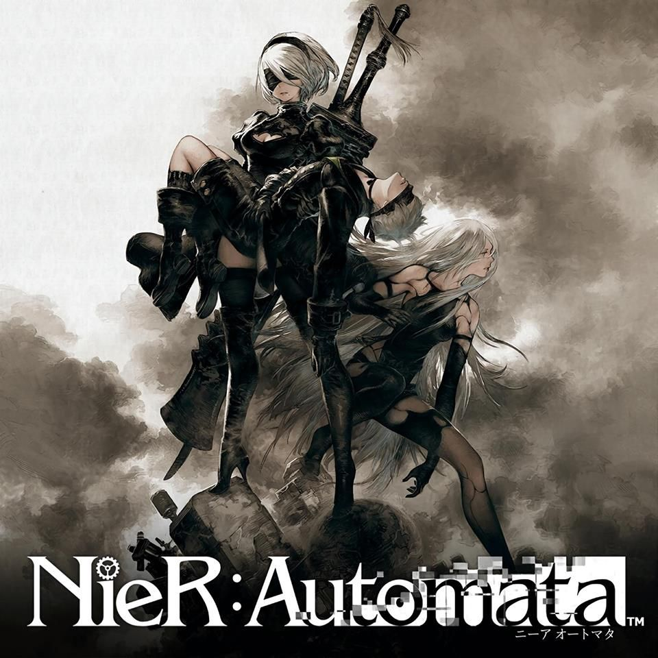 The #PC version of #NieR: #Automata has been announced to be released on March 7. The North American localization will be released on March 7 and the European localization on March 10 for #PS4. The Japanese PS4 version has already been released. #2B #game #cover Source: http://www.play-asia.com/nier-automata-and-tom-clancy's-ghost-recon-wildlands-arrives-on-march-7th/5f/749e3
