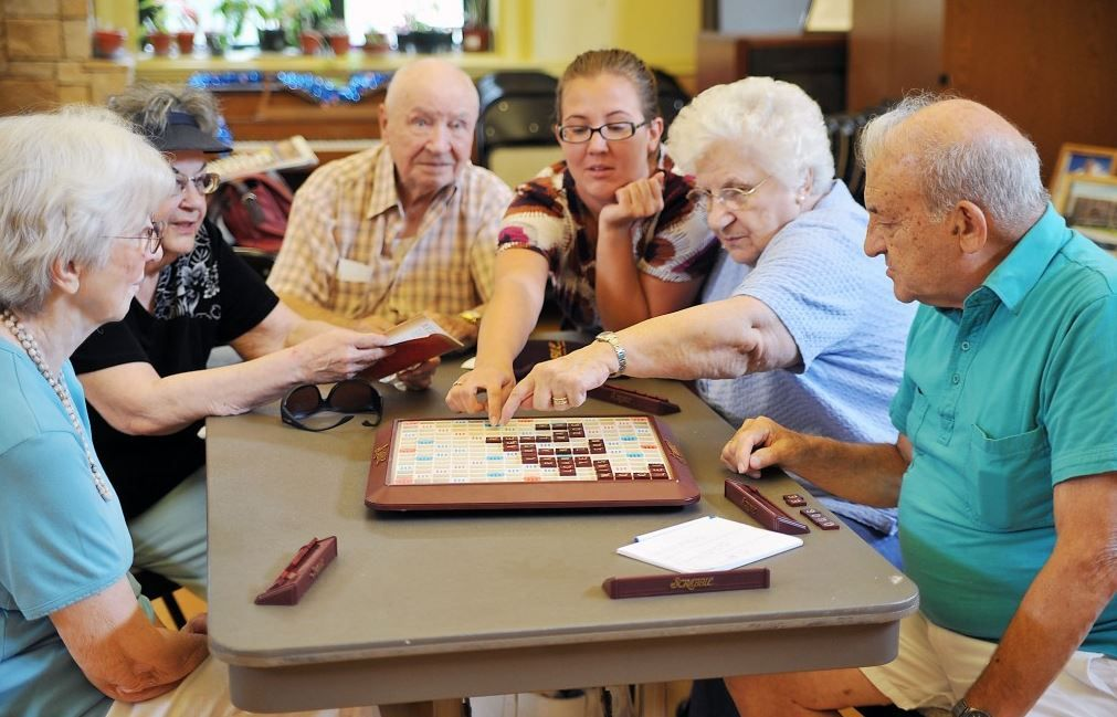 Grand Junction Elderly Companion Care Senior Care About