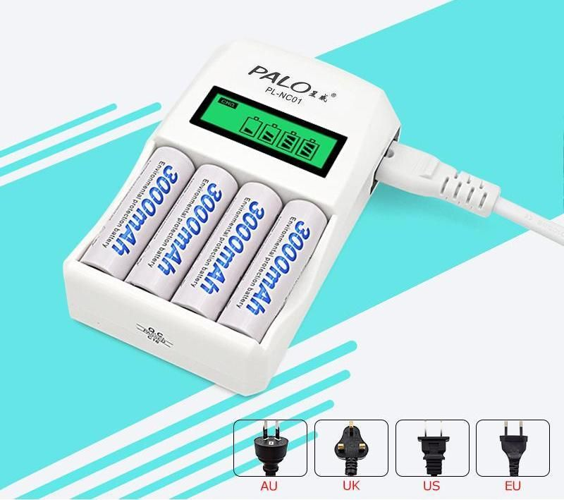 Use Standard Battery Quick Charge Yes Display Screen Yes Type Electric Package No Intelligent Charg Rechargeable Batteries Battery Charger Mini Projectors