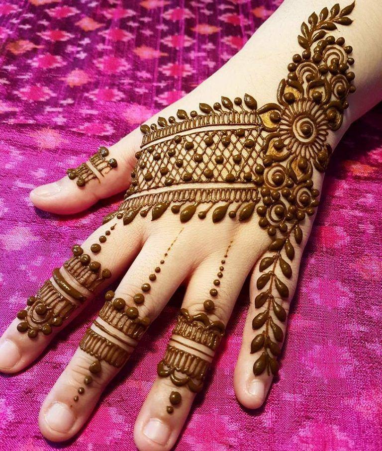 New Mehndi Designs 2019 Collection For Hands Tatuajes Disenos