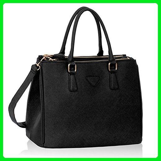 715ef10ad10a3 Womens New Handbags Designer Ladies Shoulder Bags Faux Leather Celebrity  Style Fashion Large Tote - Shoulder bags ( Amazon Partner-Link)