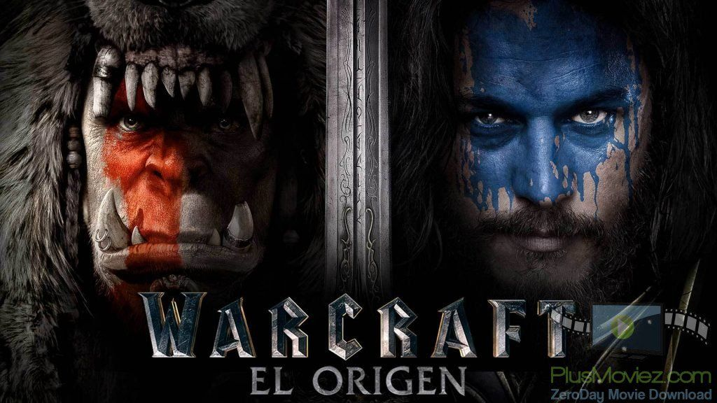 Download warcraft movie for free with direct Download