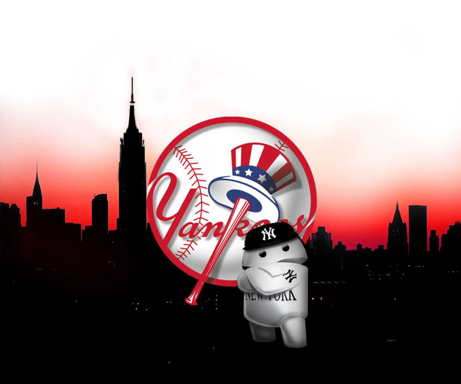 Yankee Stadium Wallpapers Wallpaper StadiumNew York
