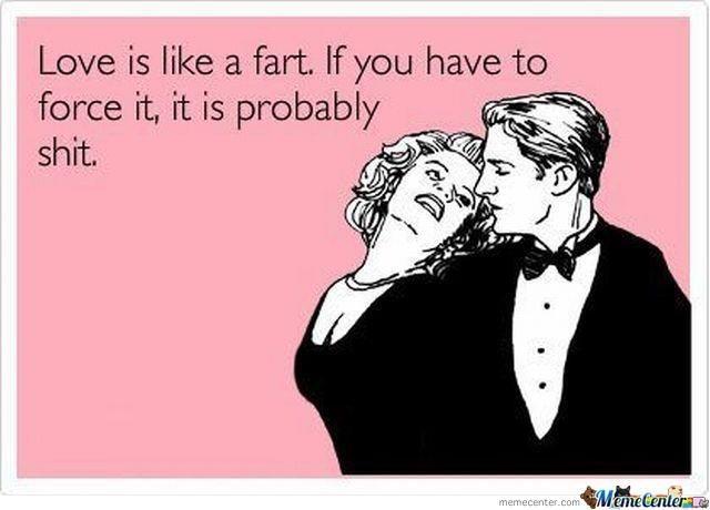 Dating eCards rolig