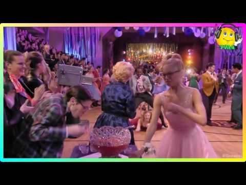Born To Hand Jive # Dance Show - YouTube