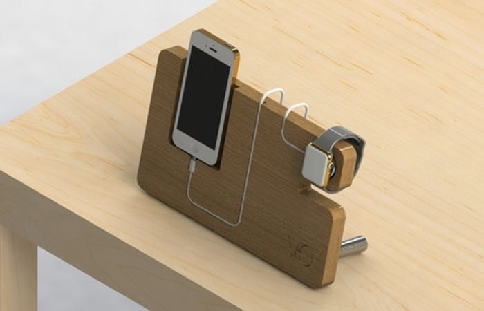 13d30b6c5 DIY Phone Stand and Dock Ideas That Are Out of The Box