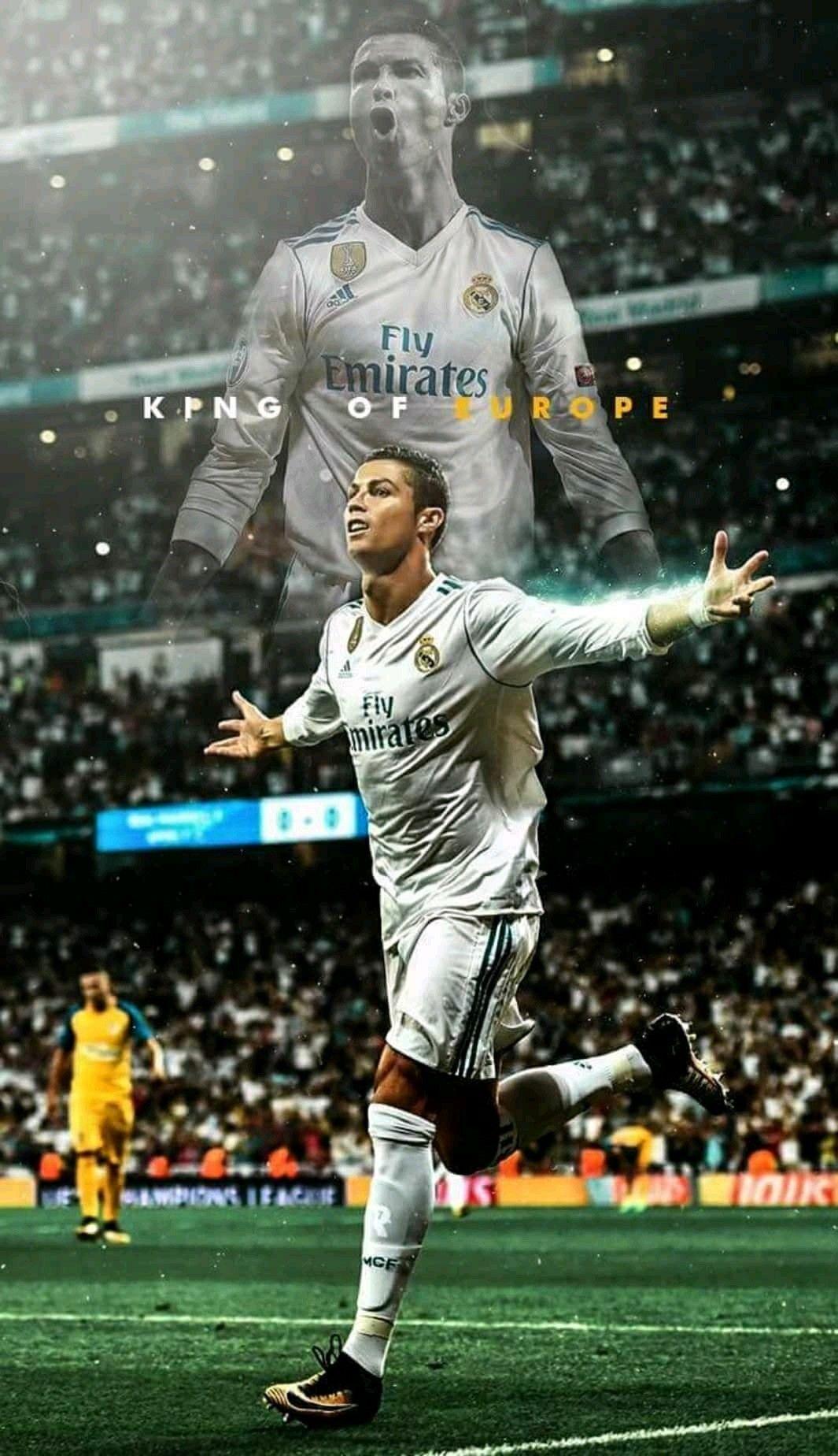 Картинки футбол реал мадрид роналдо