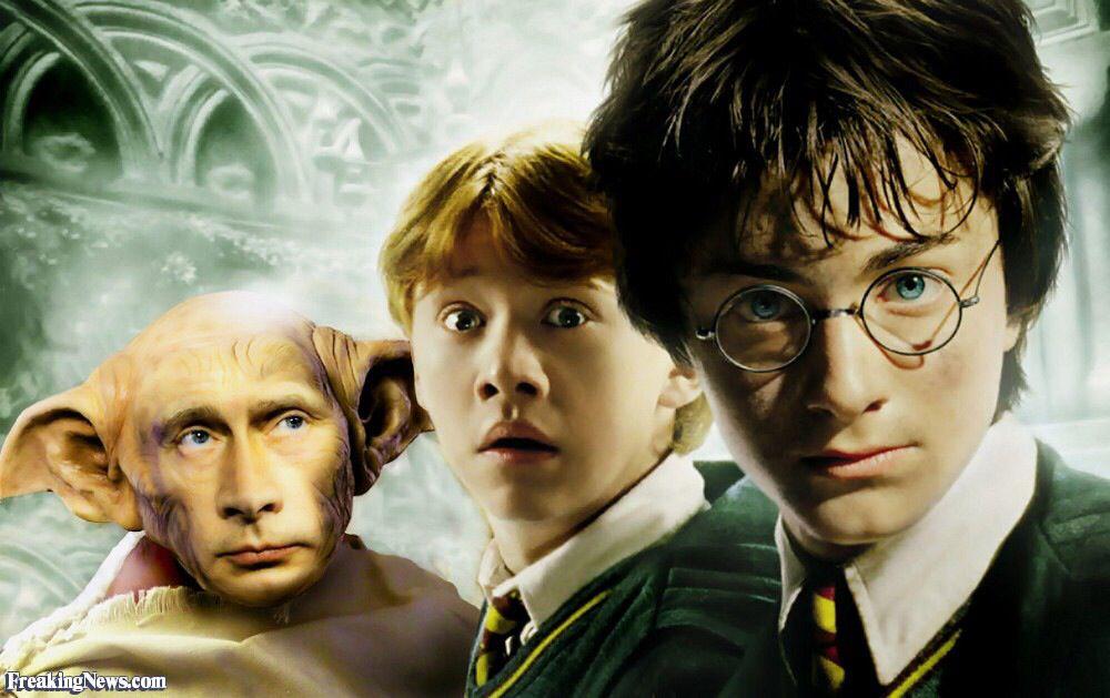 Harry Putin Harry Potter Cast Harry Potter Movies Matthew Lewis